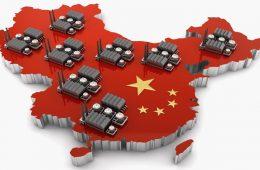 Поставки оборудования для малого бизнеса из Китая