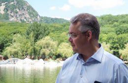 На Ставрополье проводят масштабную модернизацию туристической инфраструктуры