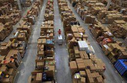 Услуга склада в Китае