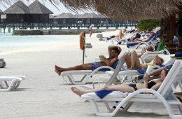 Турпоток из России на люксовые курорты побил рекорды