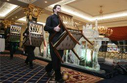 ФАС нашла способ ограничить цены на отели во время международных форумов