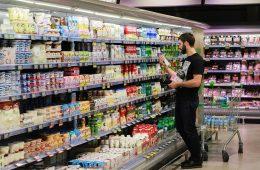 В России предложили ужесточить контроль за плесенью в продуктах в магазинах