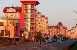 ЯНАО возглавил рейтинг регионов России по социально-экономическому развитию