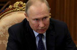 Путин на встрече с Байденом высказался против войск у Афганистана