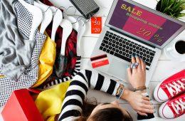 Как не попасть на удочку мошенников, занимаясь онлайн-шопингом