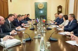 Россия и Молдавия договорились снять ряд торговых ограничений