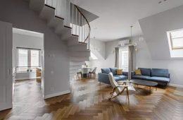 Дизайн квартир от профессионалов