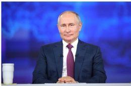 Путин пообещал повысить пенсии