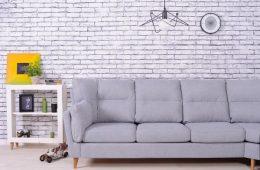 Качественные характеристики двухместных диванов от WOWIN