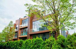 Власти определят, чем таунхаусы отличаются от многоквартирных домов