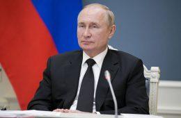 Путин разрешил Минэкономразвития иметь своих представителей в 52 странах