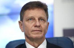 Губернатор Владимирской области Владимир Сипягин переходит на работу в Госдуму