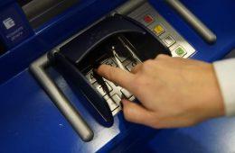 ЦБ выступил за дополнительные проверки внесения наличных в банкоматах