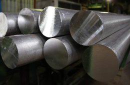 Цена на алюминий достигла максимума с 2011 года после переворота в Гвинее