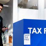 В Минпромторге предложили распространить tax free еще на пять регионов