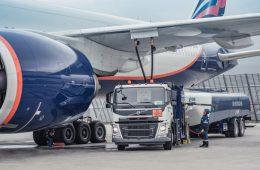 «Газпром нефть» и «Аэрофлот» договорились создать собственное экологичное авиатопливо