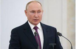 Путин допустил подорожание нефти до 100 долларов за баррель