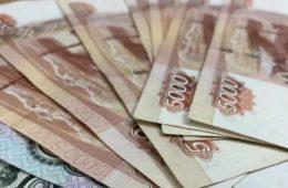 Минфин России подсчитал ежедневные затраты на борьбу с COVID-19 в стране