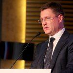 Новак допустил повторение энергокризиса в Европе
